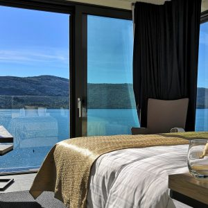 Penthouse Suite with panoramic sea view | 117 m² | A8
