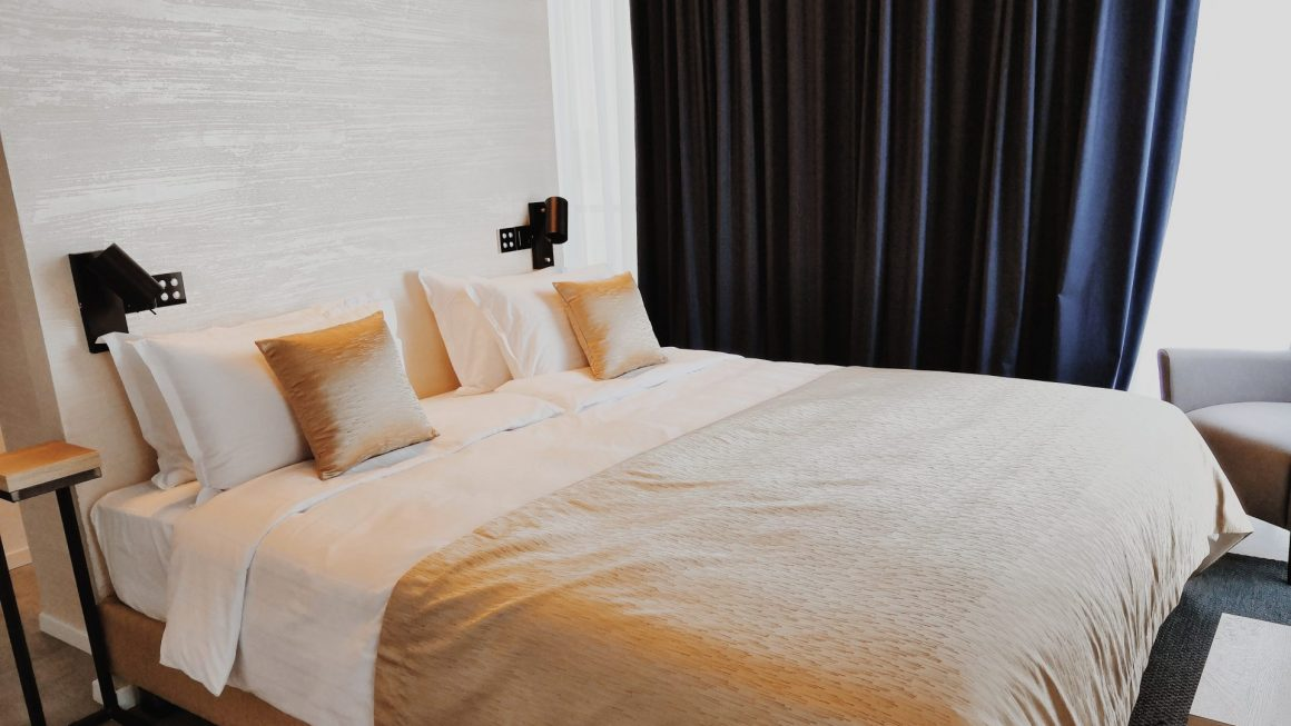 Deluxe Double Room with Mountain View | 33 m² | S5